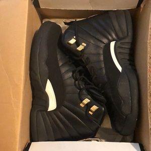 Air Jordan Retro 12's